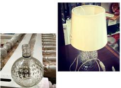 Botle Lamp