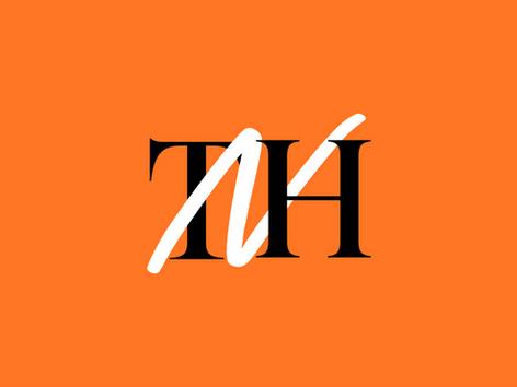 The New Humanitarian | Branding