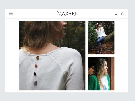 Maxari | Digital Design & Photography