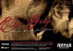 Ella Gray