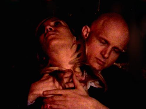 Death & Billie Rubberneck