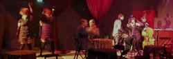 Tennyson's Bar