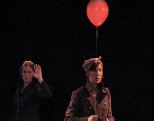 VeraLynn DukeBox & Scarlet Billows