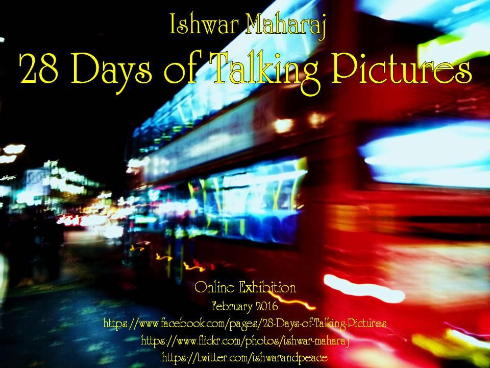 Ishwar Maharaj 2016