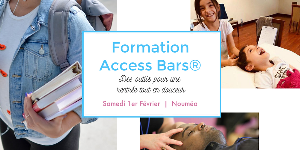 Formation Access Bars©