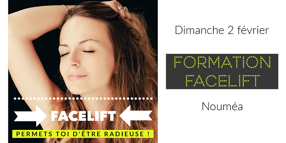 Formation Access Facelift©