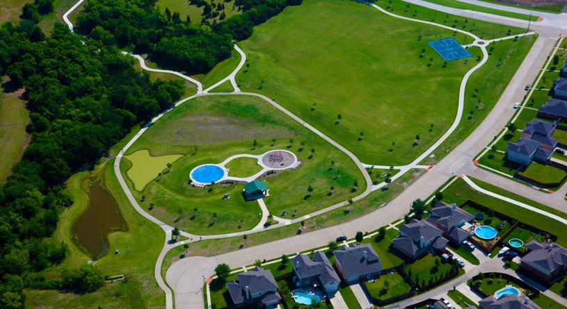 aerial-of-hickory-ridge-park-rockwall3