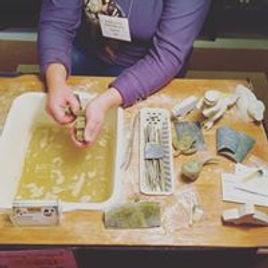 Soapstone Carving Kit Demos