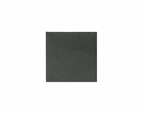 "SIA Sandpaper 600 grit, 9pc 3x3"""