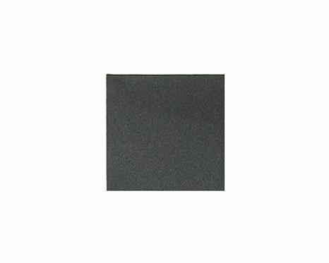"SIA Sandpaper 100 grit, 9pc 3x3"""
