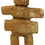 Thumbnail: Inukshuk Small Soapstone Carving Kit