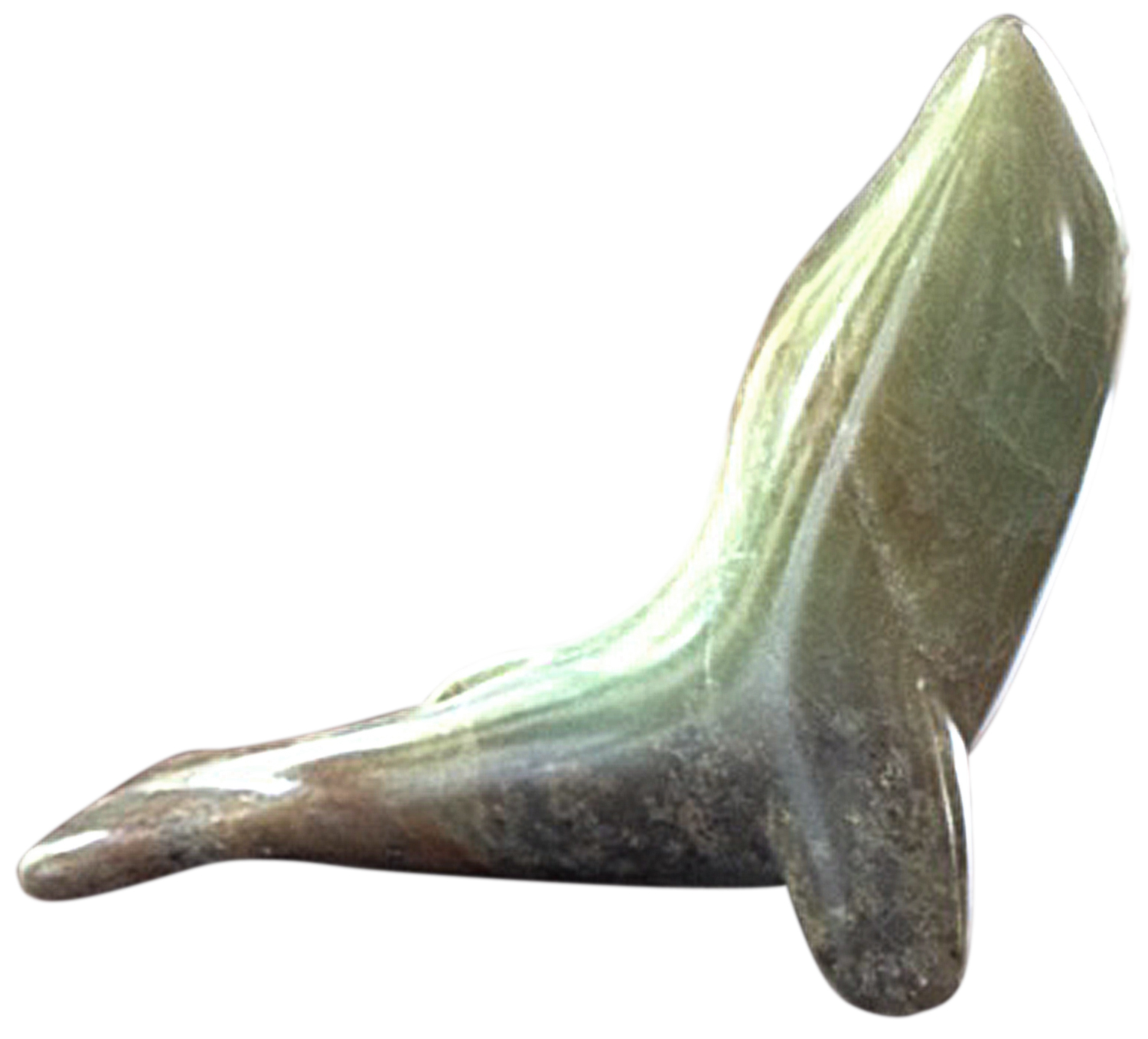 Soapstone Whale Sculpture Carving Kit