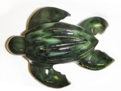Soapstone Sea Turtle Sculpture Carving Kit