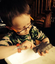 Soapstone Carving Classes Elementary