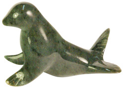 Soapstone Seal Sculpture Carving Kit