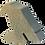 Thumbnail: Eagle Small Soapstone Carving Kit