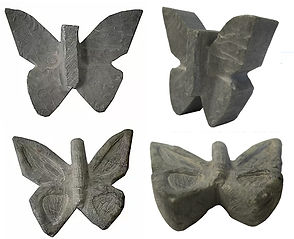 Soapstone Step By Step Butterfly How To Carving