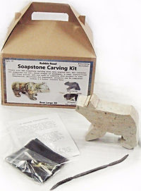 Carving Kits Soapstone Sculpture