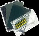 Soapstone Sandpaper and tung oil