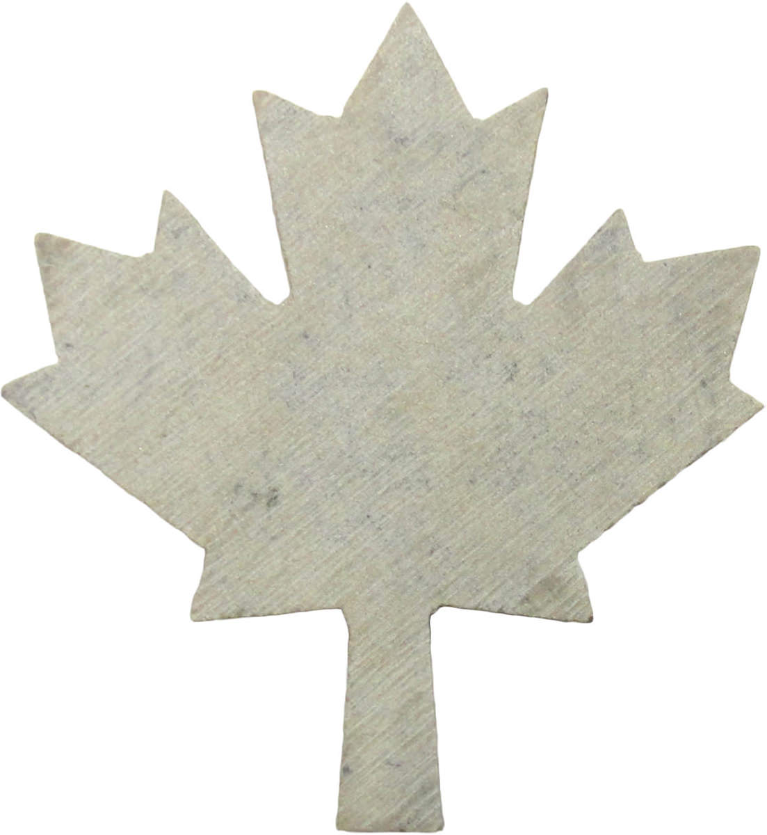Soapstone Maple Leaf Sculpture Carving Kit