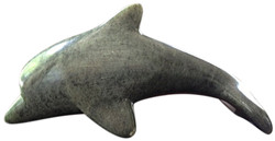 Soapstone Dolphin Sculpture Carving Kit