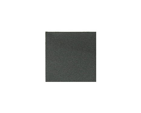SIA Sandpaper 100 grit, 9pc 3x3""