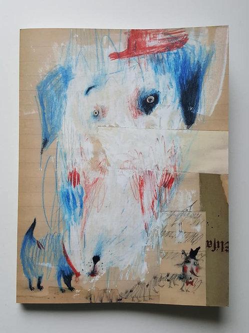 Sketch-Book-Doggi-Tom