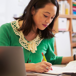 How to Become a Tutor: Excelling in Your First Home Tuition Assignment