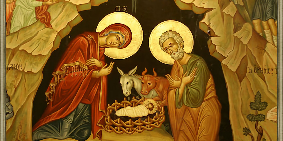 Feast of the Nativity