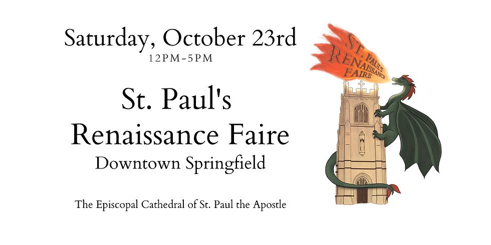 St. Paul's Renaissance Faire