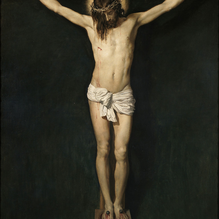 Good Friday Liturgy and Mass of the Pre-Sanctified