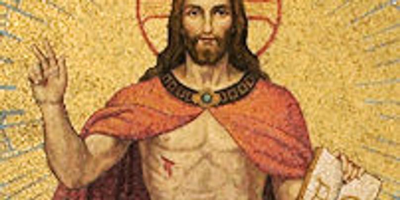 Christ the King Sunday - Rite I