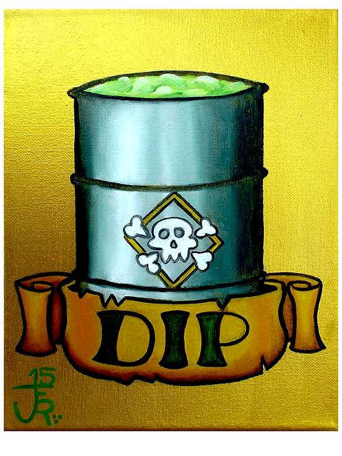 Dip - Print