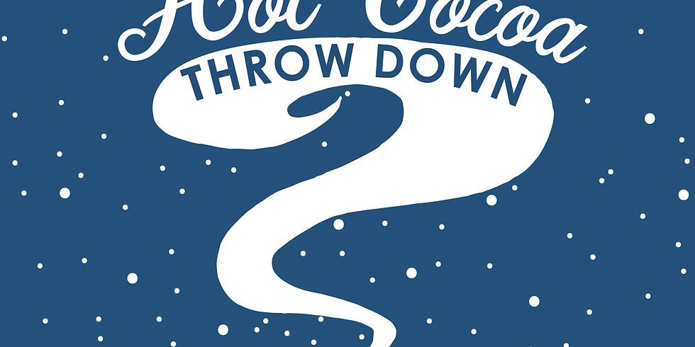 Hot Cocoa Throwdown