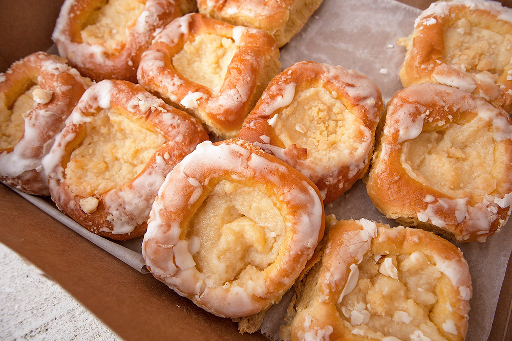 Best Texas Cream Cheese Kolaches