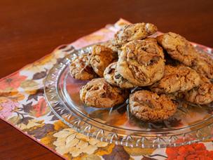 Grandma Hilda's Cookies
