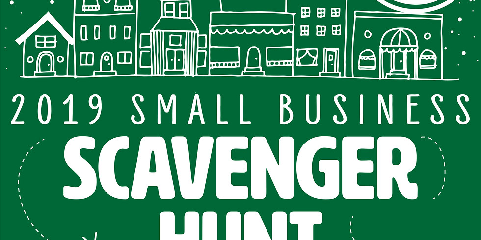 Small Business Scavenger Hunt at Mueller