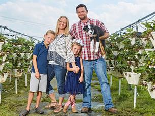Spotlight: Markley Family Farms