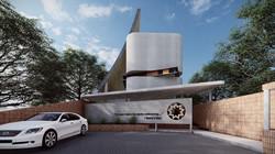 Bahai Council Office