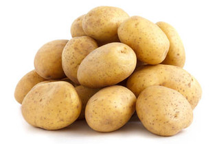 ARE WHITE POTATOES REALLY THAT BAD?