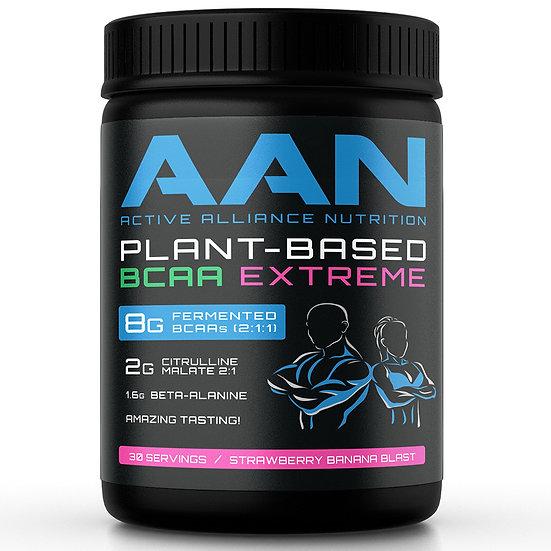 Plant-Based BCAA Extreme