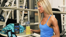 WHY BCAA's ARE A NECESSITY FOR PEOPLE WHO EXERCISE.