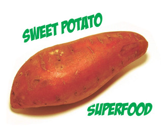 WHY ARE SWEET POTATOES CONSIDERED A SUPERFOOD?