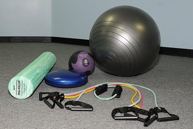 8-Week Home Workout Plan