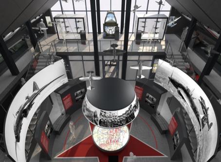 Музей пилотов во Всеволожске