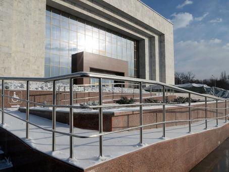 Перенос сроков открытия музея в Бишкеке