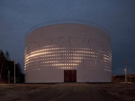 Тенденции светового дизайна от Lightning Design Collective