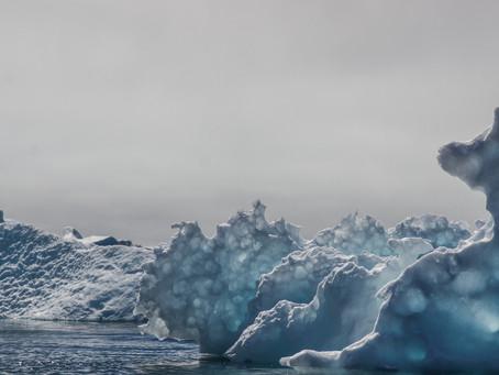 История покорения Арктики своими глазами