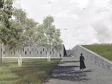Новый проект музея спасет Соловки