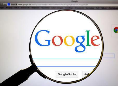 Google: работа рулит!